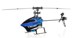 HiSKY FBL80 6-CH 3D RC Helicopter Review