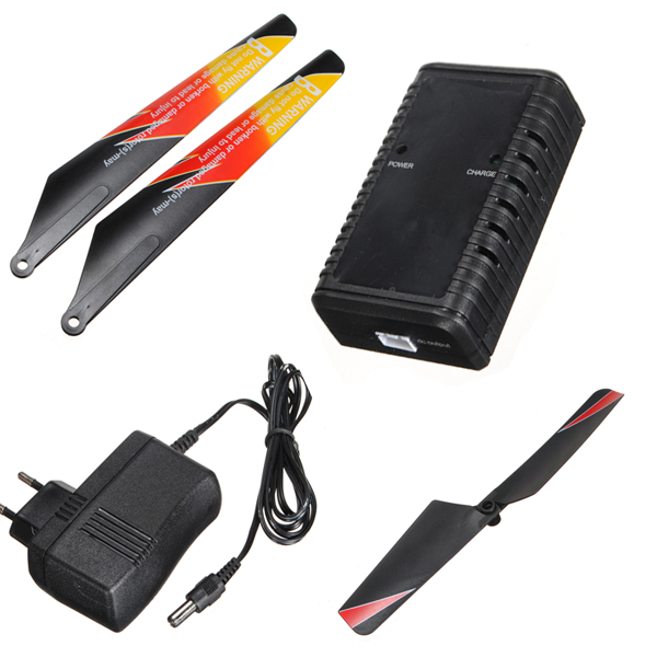 blades,battery,charger