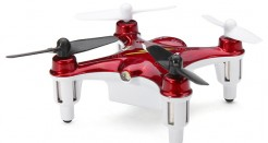 Syma X12 Nano Review