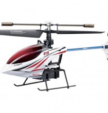Syma F3 Review
